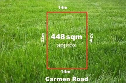 Lot 435, Carmen Road (The Address Estate), Point Cook, VIC, 3030 Point Cook Wyndham Area Preview
