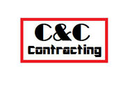 C&C contracting Small carpentry and painting jobs at low cost!!!