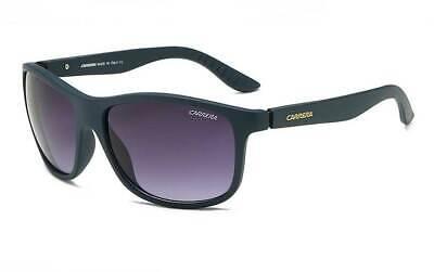 2019 Newest Men Retro Sunglasses Matte Frame Multicolor Carrera Glasses +Box (Newest Sunglasses)