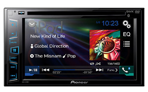 Brand New Pioneer Touch Screen Car Stereo!