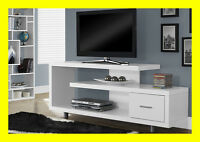 -50% MEUBLES TV / TV STANDS MEGA SALE / VENTE LIQUIDATION -5
