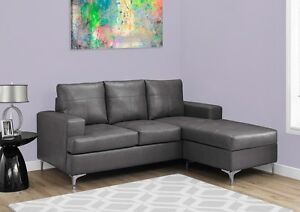 Fauteuil, sofa sectionnel,causeuse