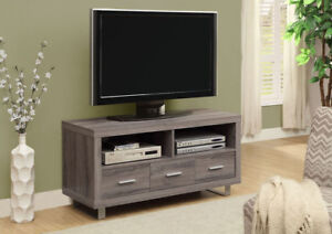 MEUBLE TV 48'' TAUPE