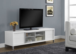 Brand New--MODERN TV STAND $99up(Free delivery)
