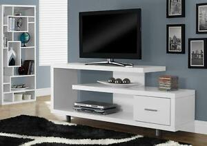 "TV STAND – 60""L / 3 colors available ---- Free Delivery !"