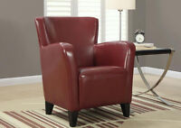 CLUB CHAIRIN IN LEATHER STARTING FROM 150$