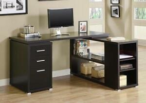 $329 - LEFT / RIGHT FACING CORNER DESK