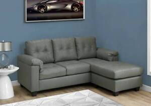 Brand New--super comfortable Sectional sofa $489 up