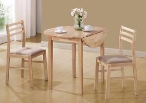 Tables et Chaises en LIQUIDATION