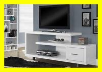 -50% MEUBLES TV / TV STANDS MEGA SALE / VENTE LIQUIDATION -5