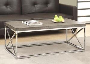 MEUBEL.CA   $169 - 4 colors COCKTAIL TABLE