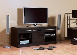 """$299 - CONSOLE TV 60""""L CAPPUCCINO"""