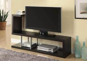 "TV STAND – 60""L /  2 color available -  Free Delivery !"
