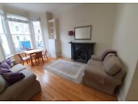 Bright, beautifully presented 2 bed furnished flat, quiet road nr West Brompton tube, Fulham