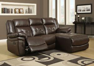 Sectionnel divan et futon dans grand montr al petites for Meuble brault et martineau liquidation