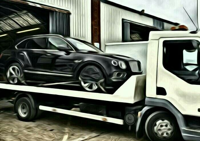 BIRMINGHAM 24 HOUR CAR RECOVERY, VEHICLE TRANSPORT SERVICES BREAKDOWN SERVICE, SCRAP SALVAGE DAMAGED