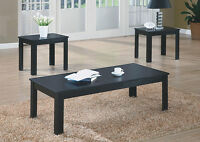*** tables de salon en liquidation (3 mcx)