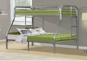 BRAND NEW BUNK BEDS ON CLEARANCE ALL SIZES FREE MATTRESSES!!!