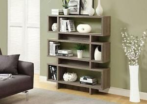 $249 - MODERN BOOKCASE  ---  Free Delivery !