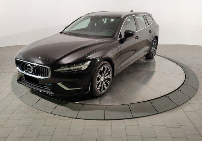 VOLVO V60 T6 Recharge AWD Plug-in Hybrid Inscription Expression