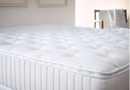 Luxury Super King mattress – brand new: Westin Heavenly