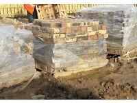 Around 3000 buff bricks, Morpeth area