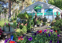 Well Established Garden Centre & Chip Truck Business -Caledon ON