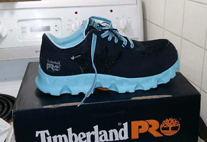 Timberland pro,  woman's work shoes
