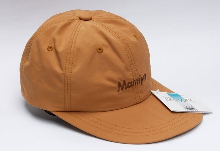 """Mamiya CAP  (ALL WEATHER CAP) """"WATER RESISTANT"""" ((( SUPERDRY DRYMAX )))"""