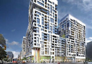 Minto WEST SIDE Condo Assignment Sale 3BR+2WR 1024 sq feet