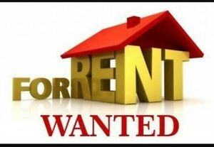 WANTED: RENTAL. 1 Responsible Tenant w/ √ Track Record, * Credit