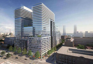 Time and Space South Condos in Toronto** CALL US TODAY !!