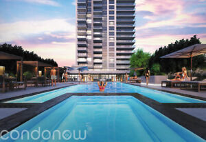 Brand New Never Lived In 1 Bm Condo In pickering for Sale