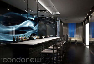 █ Available NOW! Brand NEW Luxury 1 Br! Walk Subway █