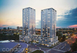 BRAND NEW CONDO PROJECT 3 YEAR RENT GUARANTEE FROM $272,900