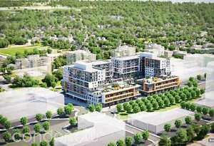NEW & UPCOMING CONDO - BAYLY & HARWOOD