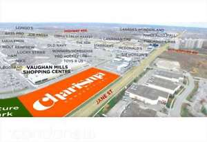 CHARISMA CONDOS VAUGHAN...1ST ACCESS FAMILY EVENT