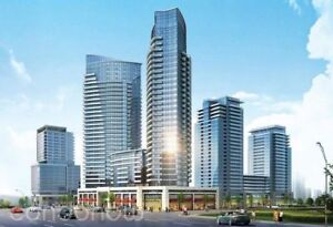 Luxury Penthouse at Yonge and Steeles