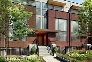 Downsview Park Freehold Townhouse For Assignment