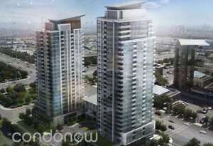 Condo for Rent at Pinnacle Crystal Uptown