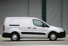2010 Peugeot Partner L2 Medium Wheelbase Manual MY10 - IMMACULATE Scarborough Stirling Area Preview