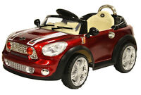 Mini Deluxe - Electric Toy Car ONLY $279. REG. $329