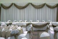 Event/Hall Rentals