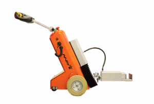 Electric tuggers with 1000kg capacity | Your Towing Vehicle