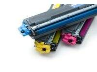 Various Toners including HP, Canon and Xerox