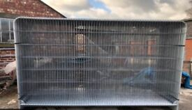 🆕 5️⃣0️⃣ heras fencing panels