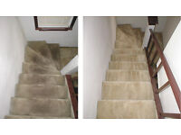 PROFESSIONAL CARPET CLEANING IN NORTHAMPTON - 07760 482436