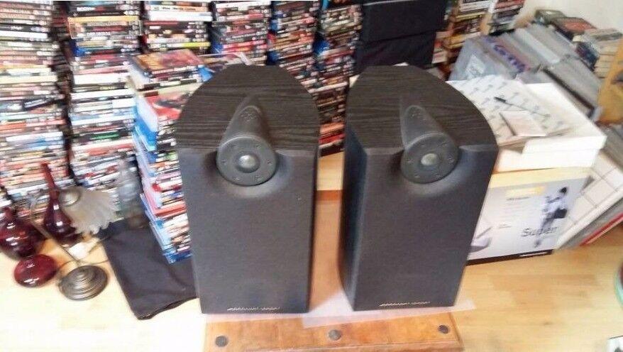 HI - FI speakers for sale