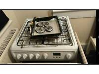 Hotpoint Gas cooker