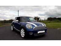Mini, HATCHBACK, Hatchback, 2009, Manual, 1560 (cc), 3 doors